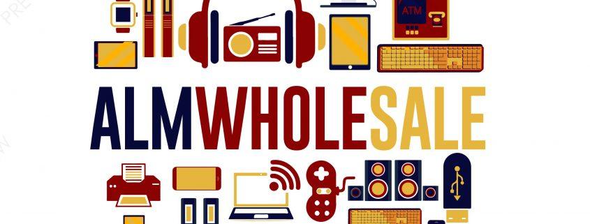 ALM Wholesale Logo