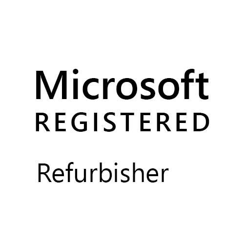 Microsoft-Refurber
