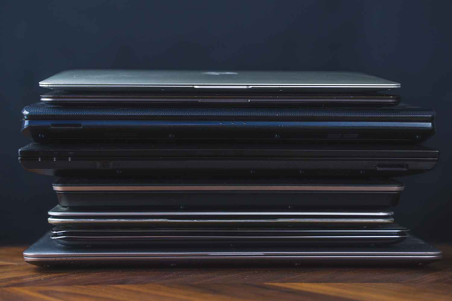 Reconditioned Laptops